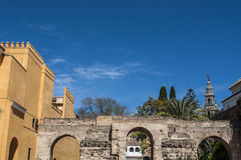 Seville, Sevilla, Hiszpania, Andalusia, Iberyjski półwysep, Europa, Zdjęcia Royalty Free