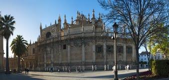 Seville, Sevilla, Hiszpania, Andalusia, Iberyjski półwysep, Europa, Obraz Stock