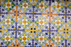 Seville Sevilla Plaza de Espana Andalusia Spain Stock Image