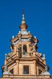 Seville, Sevilla, Spain, Andalusia, Iberian Peninsula, Europe, Royalty Free Stock Photography