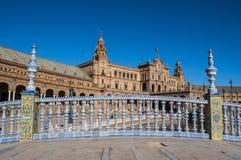 Seville, Sevilla, Spain, Andalusia, Iberian Peninsula, Europe, Royalty Free Stock Photos