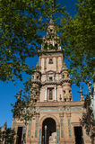 Seville, Sevilla, Spain, Andalusia, Iberian Peninsula, Europe, Stock Photography