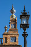 Seville, Sevilla, Spain, Andalusia, Iberian Peninsula, Europe, Royalty Free Stock Photography