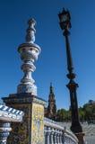 Seville Sevilla, Spanien, Andalusia, Iberiska halvön, Europa, Arkivfoton