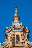 Seville Sevilla, Spanien, Andalusia, Iberiska halvön, Europa, Arkivbild