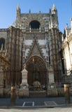 Seville Sevilla, Spanien, Andalusia, Iberiska halvön, Europa, Arkivbilder