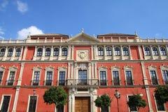 Seville, Spain Stock Images