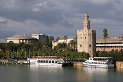 Seville, Spain Royalty Free Stock Photo