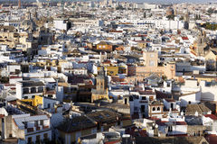 Seville Spain Stock Photo