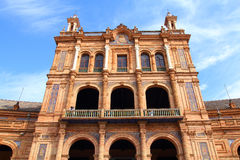 Seville, Spain stock images