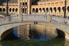 Seville spain Arkivbilder