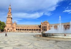 seville Spain Zdjęcie Royalty Free