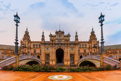 Seville ,Spain Royalty Free Stock Photography