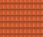seville spain för tak för carmona fästningport tegelplattor Royaltyfri Fotografi