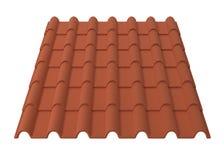seville spain för tak för carmona fästningport tegelplattor royaltyfri illustrationer