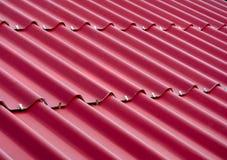 seville spain för tak för carmona fästningport tegelplattor arkivfoto