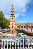 Seville, Spain Royalty Free Stock Image