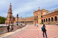 Seville Stock Images