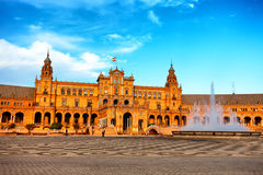 Seville, Spain Stock Image