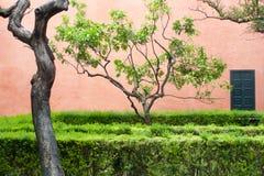 Seville Spanien Royaltyfri Fotografi