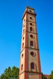 Seville Torre de los Perdigones torn Spanien Royaltyfria Foton
