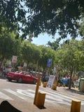 Seville ulica Fotografia Stock