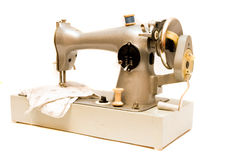 Sew machine Stock Photography