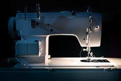 Sew machine needle work tool Stock Photo