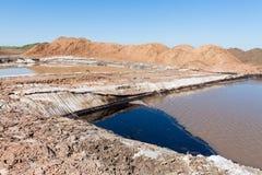 Sewage Stock Image