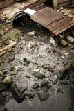 sewage photos stock