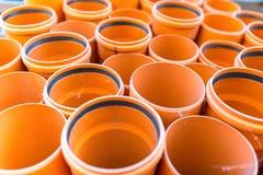 Free Sewage Pipes Stock Photo - 56712740
