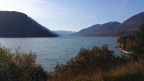 Seward, Alaska Fotos de Stock