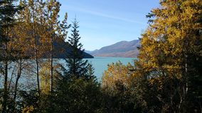Seward, Alaska Fotografia de Stock