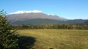 Seward, Alaska imagens de stock royalty free