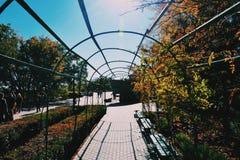 Sewastopol-Landschaft lizenzfreies stockbild