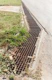 sewer Imagem de Stock Royalty Free