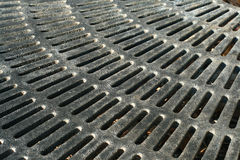 Sewer Royalty Free Stock Photography