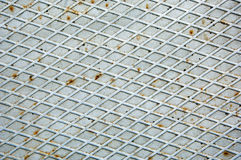 Sewer cover. Grunge wallpaper textured background.  Royalty Free Stock Images