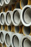 Sewer pipe Stock Photography
