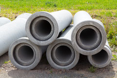 Free Sewer Pipes Stock Images - 29307674