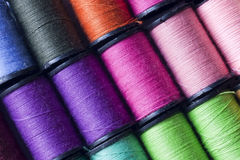 Sewing Imagens de Stock Royalty Free