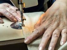 sewing fotos de stock