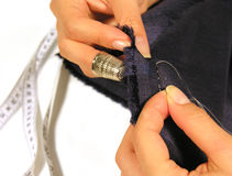 Free Sewing Stock Image - 797641