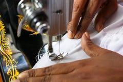 Sewing Stock Photos