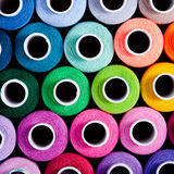 Sewing background Royalty Free Stock Photo