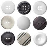 Sewing button Stock Photos