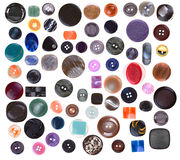 Sewing button Stock Image