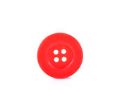 Sewing buttons, Plastic buttons, Royalty Free Stock Photos