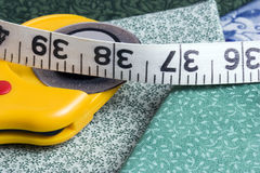 Sewing Crafts Royalty Free Stock Image