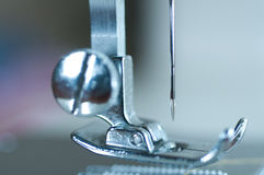 Sewing machine. Stock Image